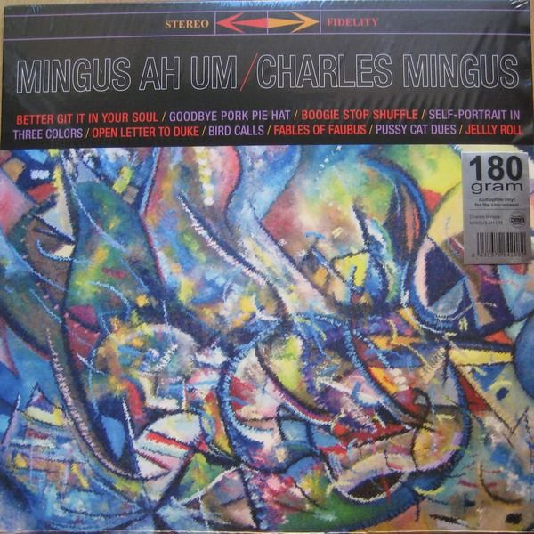 Various Artists/Bands in Jazz - Multiple artists - Multiple titles - LP's - 2011/2019
