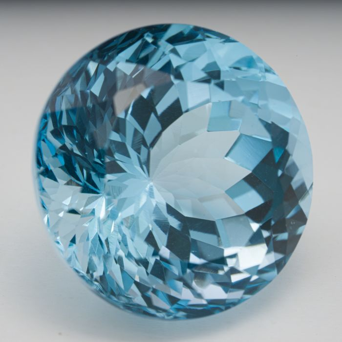 Topacio - 26.20 ct