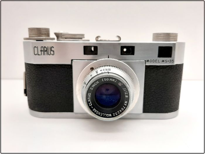 Clarus MS-35 - Leica copy