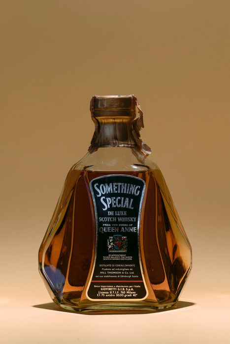 Something Special - Hill Thompson - b. late 1960s early 1970s - 75cl