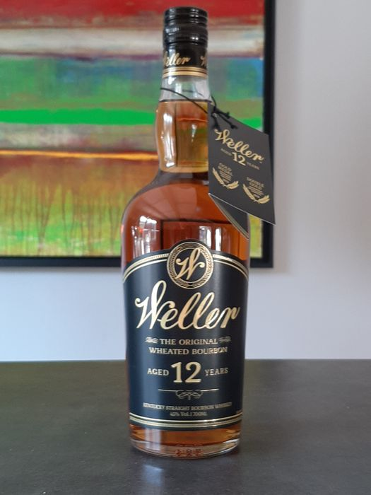 Weller 12 years old - 70cl