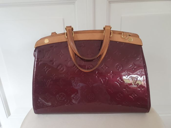 Louis Vuitton - Brea Handbag