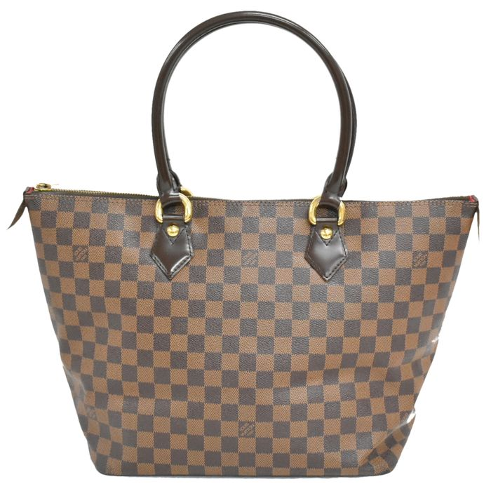 Louis Vuitton - Saleya MM Shoulder bag