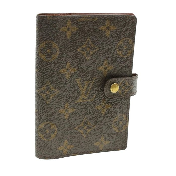 Louis Vuitton - Day Planner Cover