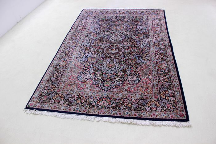 Kirman - Carpet - 243 cm - 159 cm