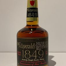 Old Fitzgerald '1849' - Japanese import - 750ml
