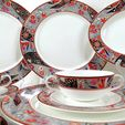 Cooking & Dining Auction (Tableware)