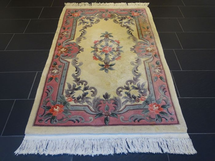 China Aubusson - Carpet - 185 cm - 115 cm