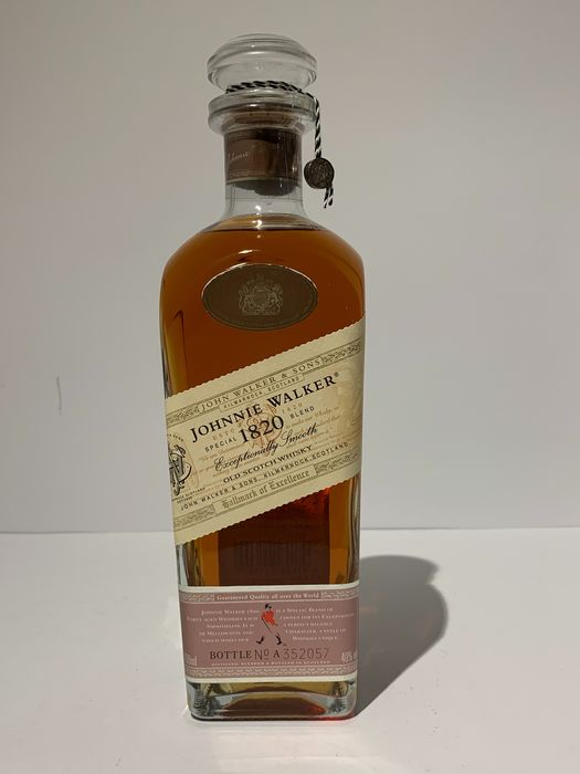 Johnnie Walker 1820 - 700ml