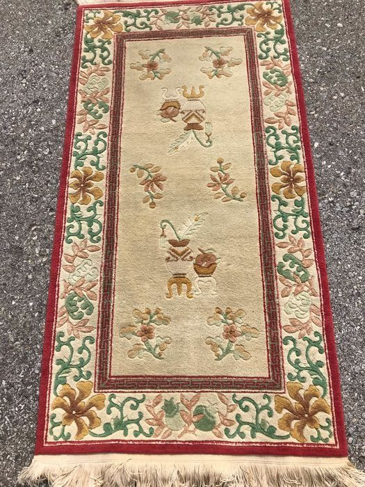 Pechino - Carpet - 135 cm - 90 cm
