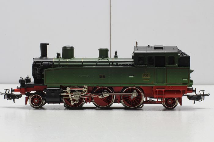 Märklin H0 - Uit set 2857 - Tender locomotive - T5 - K.W.St.E.