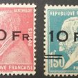 Exclusive Stamp Auction (France)