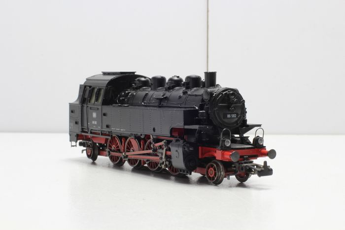 Märklin H0 - 33961 - Tender locomotive - BR 86, with Telex coupling - DB