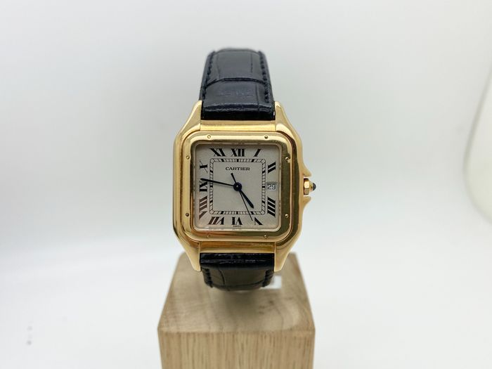 Cartier - Panthere - Unisex - 1980-1989