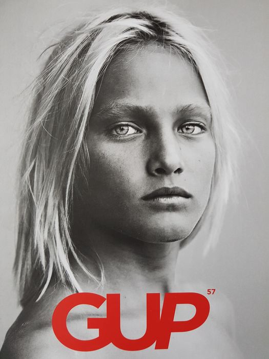 GUP - International Photography Magazine - Lot with 16 issues - 2015/2019