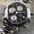 Omega Watch Auction