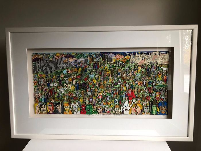 James Rizzi - We all have something to offer