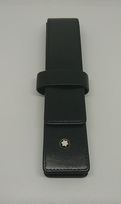 Montblanc - Leather case - Montblanc Meisterstuck Case of 1