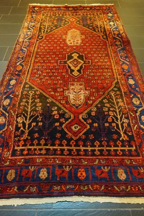 Malayer Bidjar - Carpet - 310 cm - 160 cm