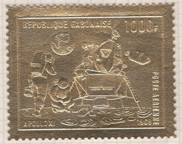 World 1959/1990 - Topical stamps - Space on sheets