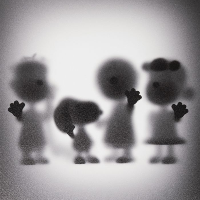 Whatshisname - Gone - Snoopy Family