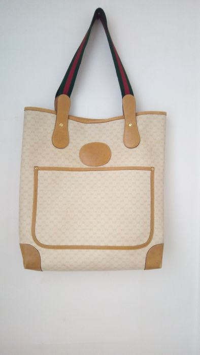 Gucci - Shopping Bolso de mano