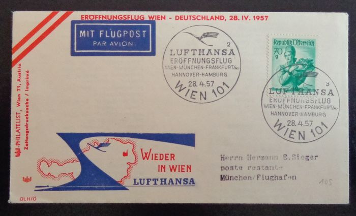 World 1890/2000 - Batch with more than 590 FDCs, covers, cards, postal card etc.