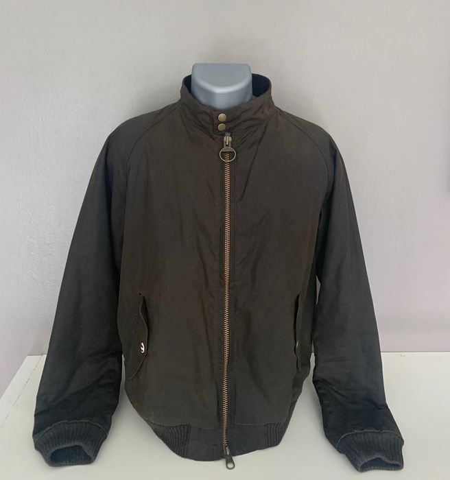 Barbour - Bomber