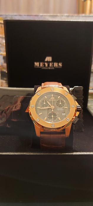 Meyers - Fly Racer Ediition Limited - 410.200 - Men - 2011-present