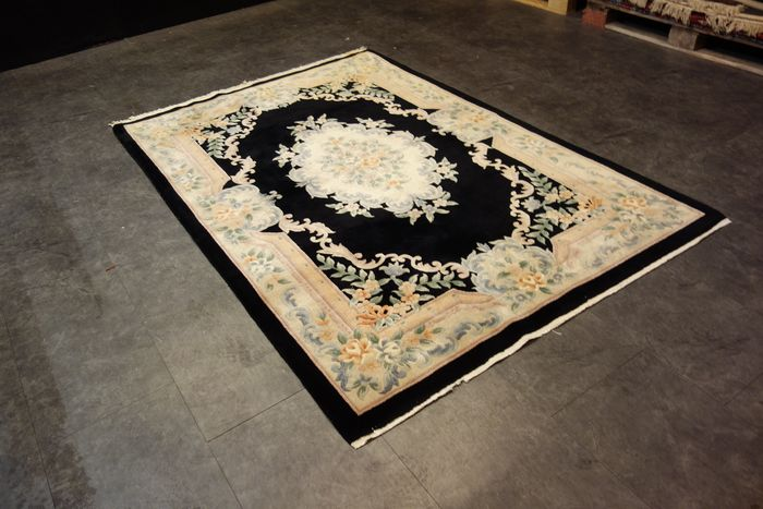 china deko - Carpet - 200 cm - 135 cm