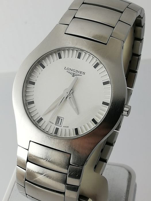 Longines - Opposition - L3.617.4 - Heren - 1980-1989