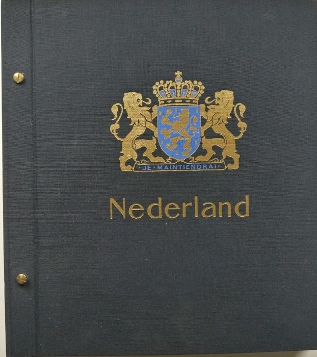 Netherlands 1946/1996 - Collection