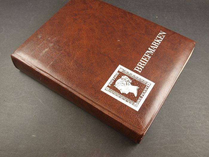Bulgaria - Comprehensive collection from early issues onwards