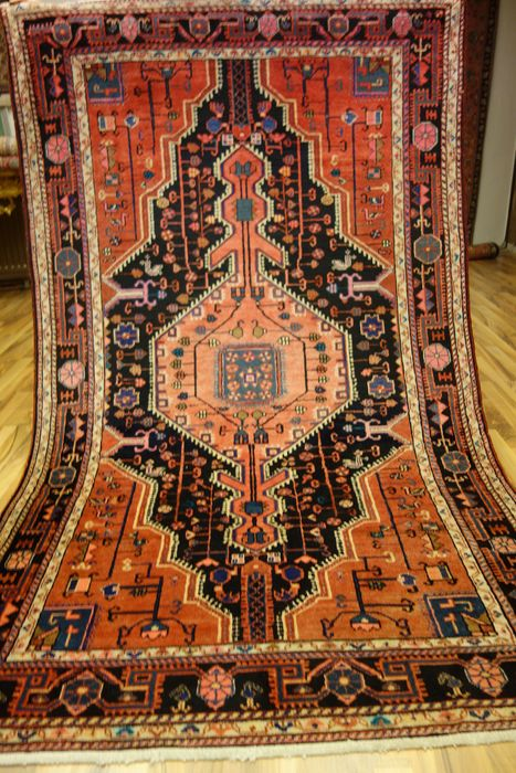 Malayer iran - Carpet - 225 cm - 150 cm