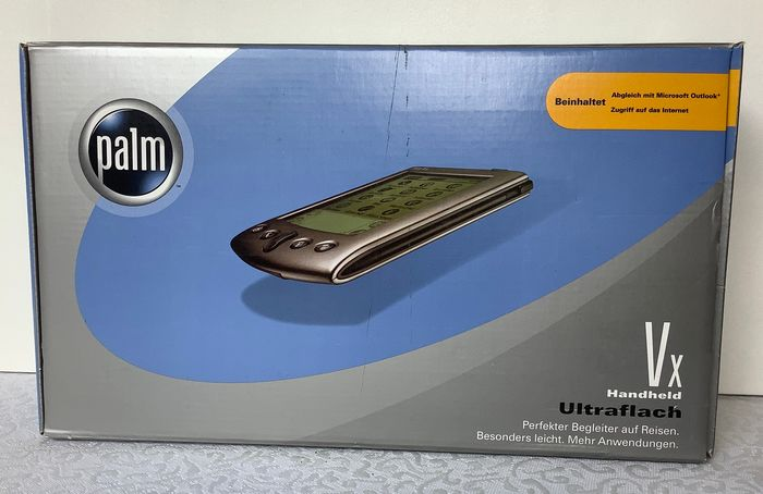 1 Palm VX - Handheld - In original box