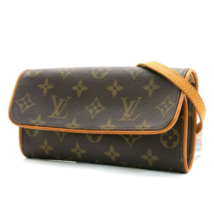 Louis Vuitton - Pochette twin PM - Shoulder bag