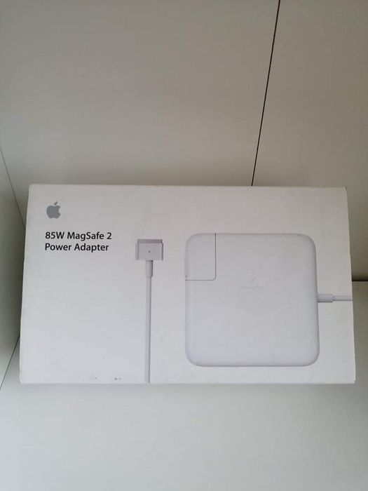 Apple A1424 - 85W MagSafe 2 Power Adapter - In original box