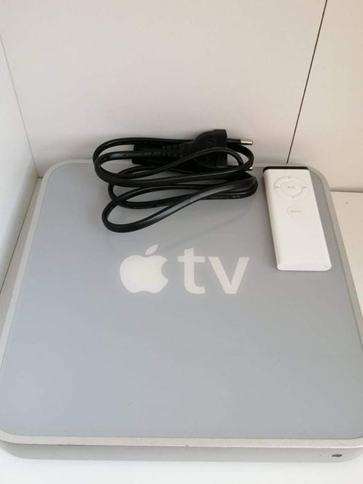 Apple A1218 - apple tv - Without original box
