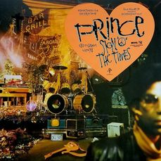 """Prince - Sign """"O"""" The Times - Limitiertes Box-Set - 2020/2020"""