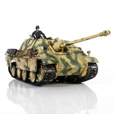 Forces of Valor - 801007A - Serbatoio German WWII 1944 Tank Destroyer Sd.Kfz.173 'Jagdpanther' 1:32 - 1940-1949 - Germania