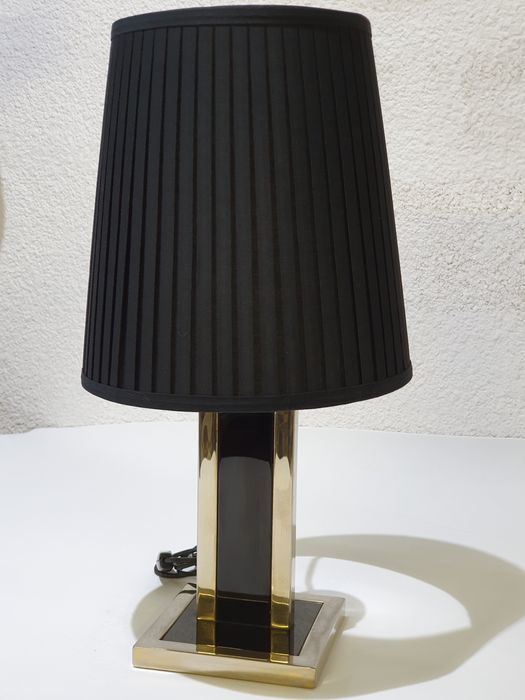 Table lamp, Willy Rizzo Style