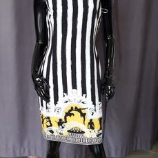 Versace Collection - Robe