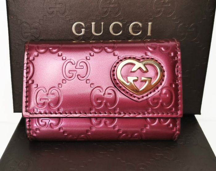 Gucci - Guccisima Lovely Shine Llavero