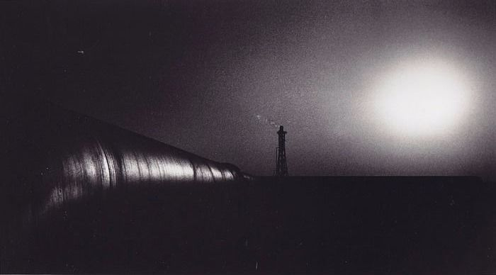 Peter Davidson - The Power of Industry: 'Pipeline' - 1989