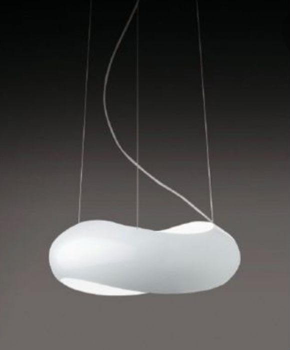 Lievore, Altherr & Molina - Vibia - Hanging lamp (1) - Infinity Sospensione