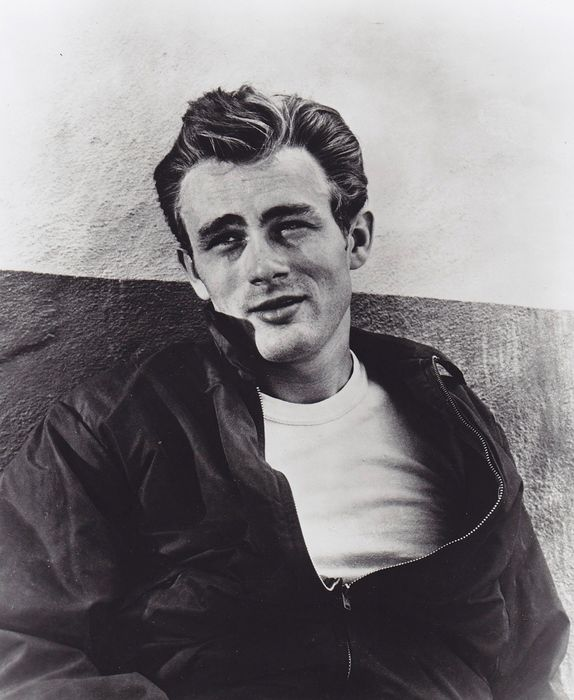 Unknwon - (2x) James Dean 'Rebel Without a Cause'