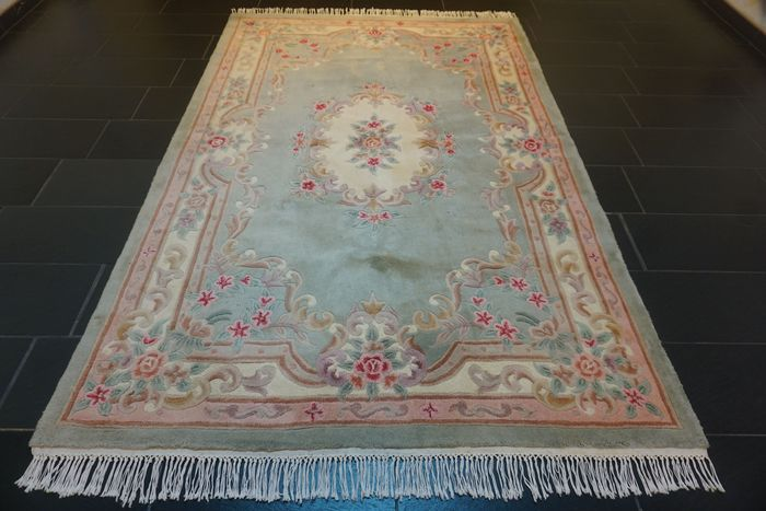 China Aubusson - Carpet - 280 cm - 185 cm