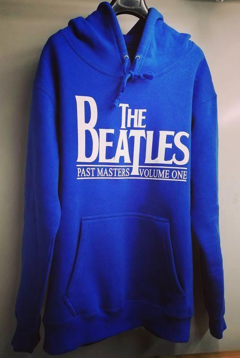 Beatles - Past Masters Volume One - Sweat-shirt - Official merchandise memorabilia item - 2007/2007