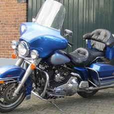 Harley-Davidson - FLHTC - Electra Glide Classic - 1340 cc - 1989