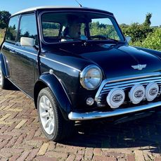 Mini - Cooper S | NO RESERVE - 1999